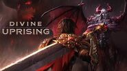 SMITE - Divine Uprising - New Pantheons, Skins, & more!
