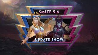 "SMITE - 5.6 ""Inner Demon"" Showcase - Live Show VOD"