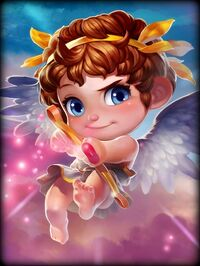 Standard Cupid Card