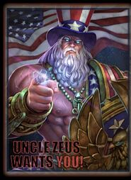 ZeusUncleZeus