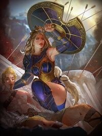 Athena Golden Card