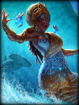Yemoja Golden Card