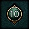 Mastery 10