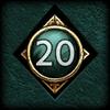Mastery 20