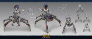 ArachneMaCherie Concept