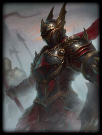 Achilles Knight-of-mordred Card