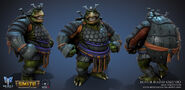 Kuzenbo model