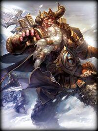 Standard Odin Card