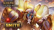 SMITE - God Reveal - Khepri, The Dawn Bringer