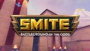 SMITE - Official Egyptian Clash Map Walkthrough