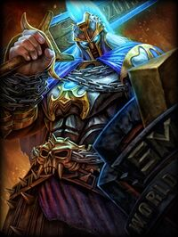Ares SWC2015 Card