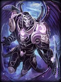 Standard Thanatos Card