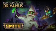 New Skin for Sylvanus - Dr
