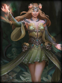 Persephone WitheringBloom Card