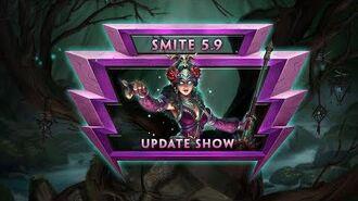 """SMITE - 5.9 """"Dragon's Fortune"""" Showcase - Live Show VOD"""