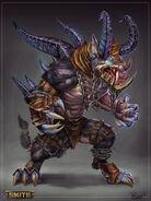Fenrir 'Ragnarok' Concept