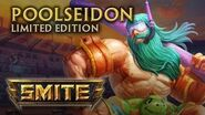 SMITE - Poolseidon Limited Edition Skin