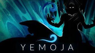SMITE - The Goddess of Rivers Has Arrived Yemoja Teaser