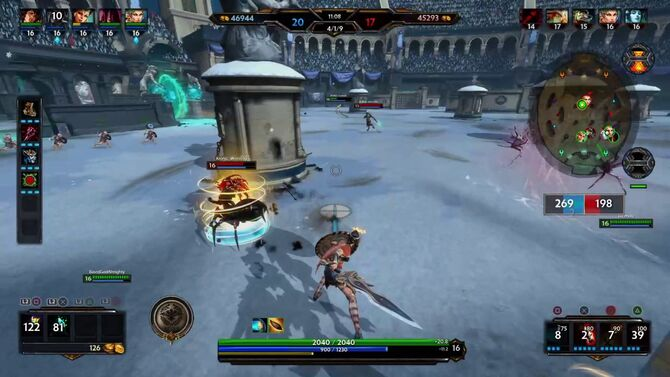 Welcome new user learn about smite