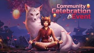 SMITE - Community Celebration Event! (Now through October 1st)