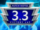 Patch 3.3