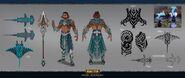 PoseidonRiptide Concept