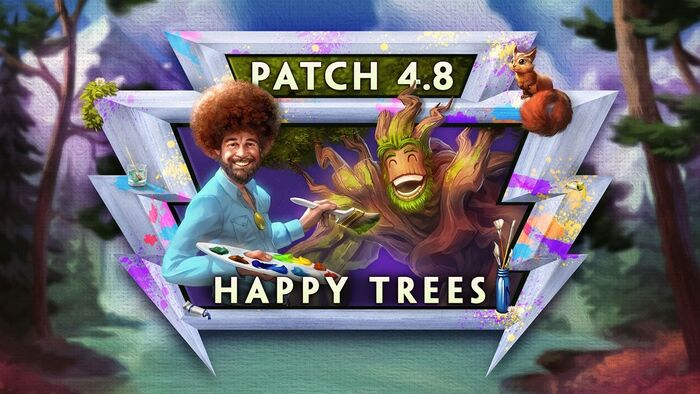 Patch 4.8
