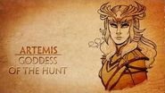 SMITE - Know Your God 1 - Artemis