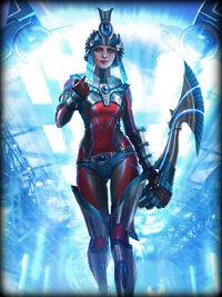 Neith star-force Card