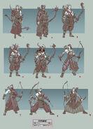 Hachiman Concept2