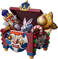 HolidayChest