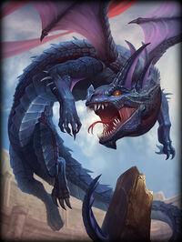 Kukulkan Dragon'sRage Card