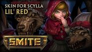 New Scylla Skin Lil' Red