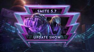 "SMITE - 5.7 ""Drop the Beat"" Showcase - Live Show VOD"