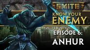 SMITE Know Your Enemy 6 - Anhur