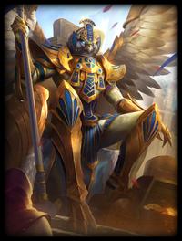 Horus Gold Card