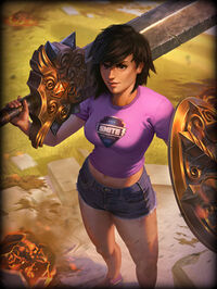 Bellona ProLeague Card