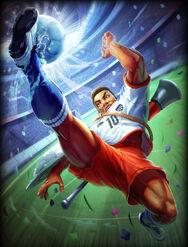 XbalJaguarFootballer