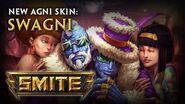New Agni Skin Swagni