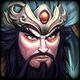 Guan Yu icono