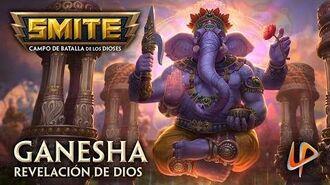 Revelación de Ganesha