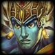 Rama icono
