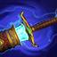 Espada del rey