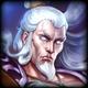 He Bo icono