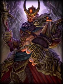 Sun Wukong señor celestial