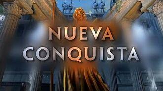 Nueva conquista - Smite Latino
