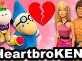 Heartbroken!