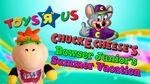Bowser Junior's Summer Vacation