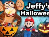 Jeffy's Halloween!