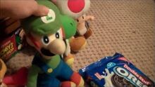 Just Mama Luigi